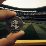 CDub27 Quit In The Outfield At Safeco