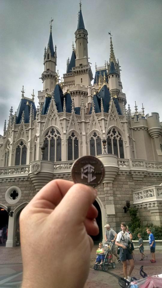 Candoit - Disney