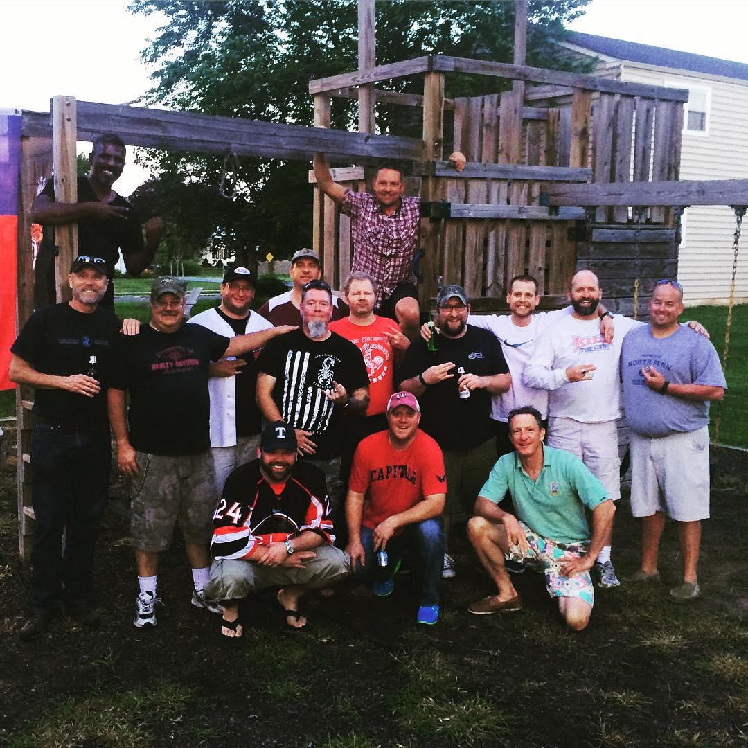 Photo of Pennsylvania 2015 Meet – Videos