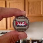 Mark HOF Coin