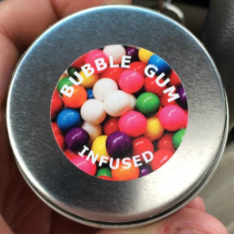 Photo of Absolut Snus – Bubble Gum Review