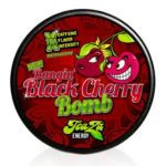 TeaZa Bangin' Black Cherry Bomb Pouch Review