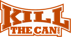 KTC Logo - Orange