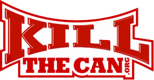 KTC Logo - Red