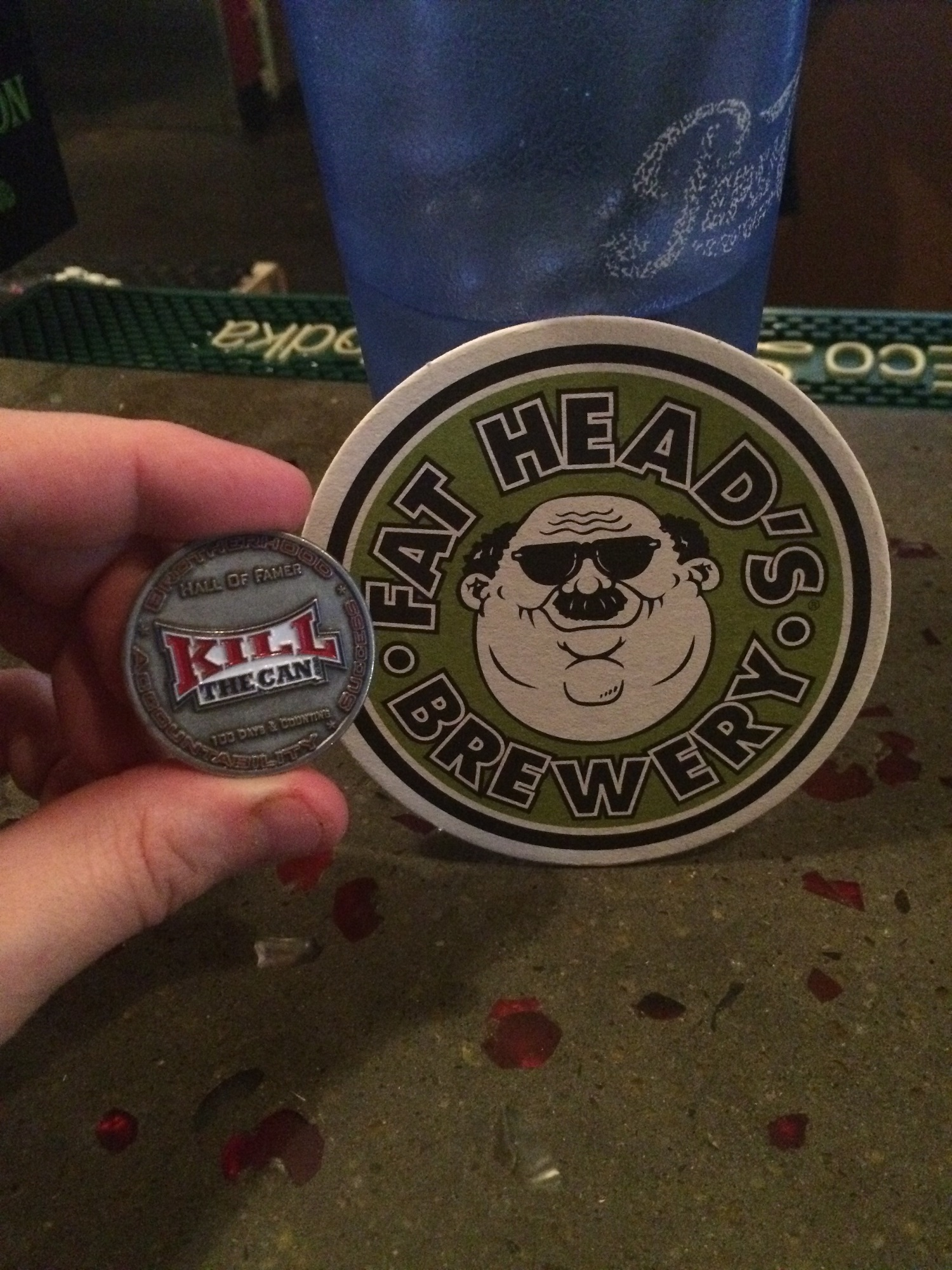 Fat head brewery coupons