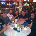 Motley Crew of Quitters