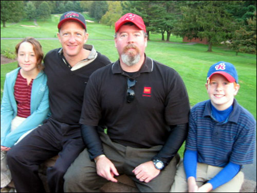 Photo of Theo3wood, Big Brother Jack and Kids