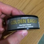 Golden Eagle – Straight Can