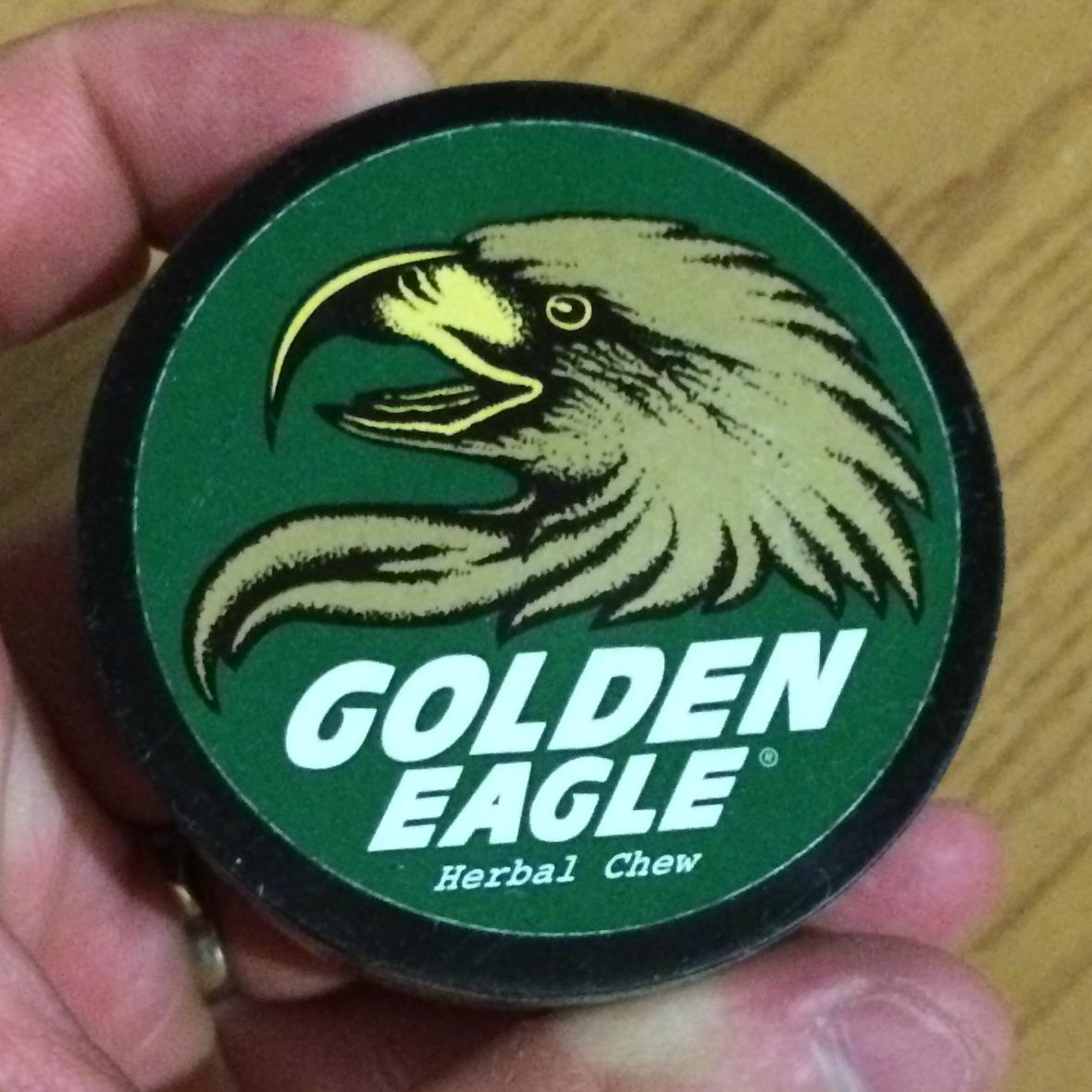 Golden Eagle Wintergreen