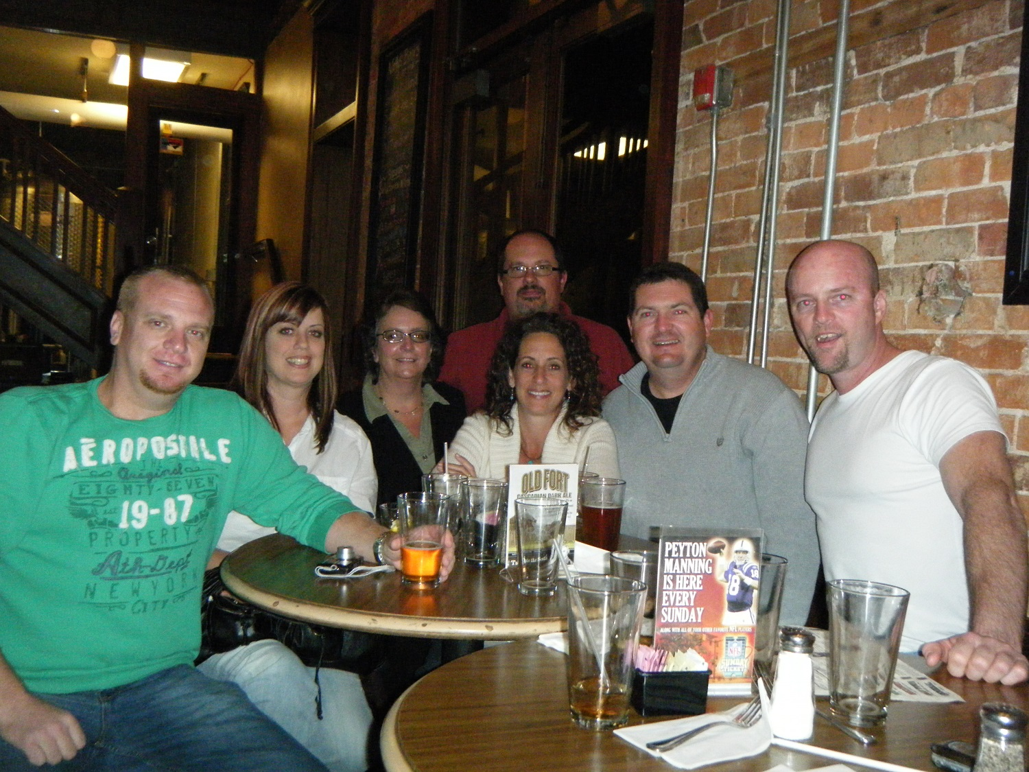 Photo of Night Out In North Carolina