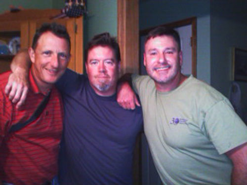 Photo of Theo3wood, Big Brother Jack and TCOPE