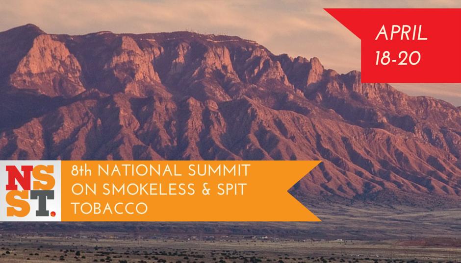 8th National Summit
