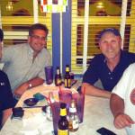 Bruce317, Cbird65, Rocketman & Kdip In Dallas
