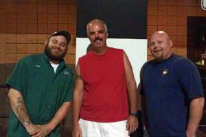FLORIDA LUKE, Radman & Wedge