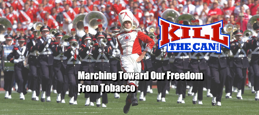 Photo of Marching Toward Our Freedom From Tobacco