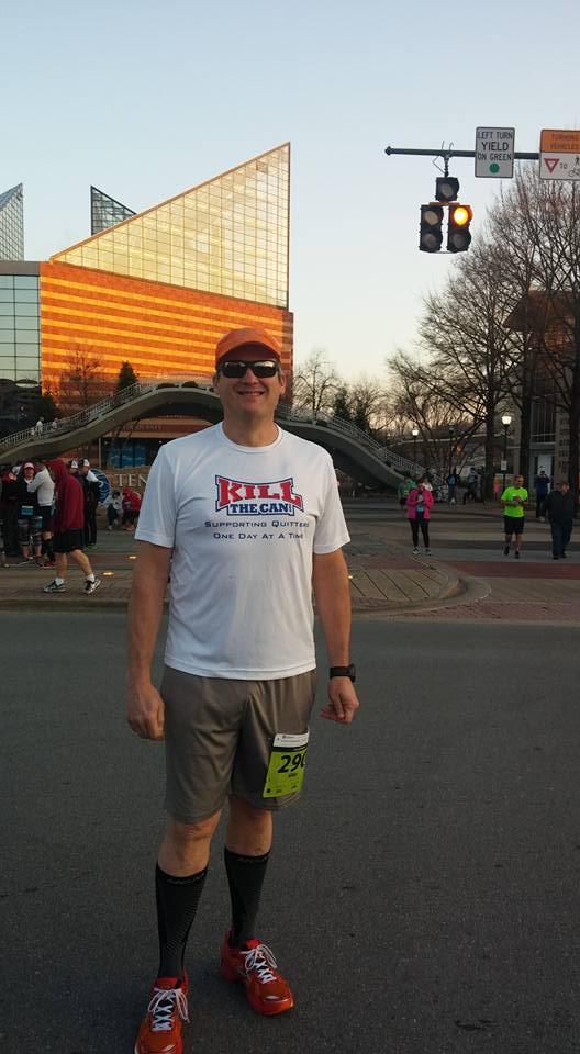 Mike_Land - Chattanooga Marathon