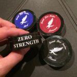 Triumph Chew Pouches – Zero Strength