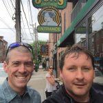 Baitbanjo & Hydro – Jon's Bar & Grille