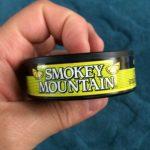 Smokey Mountain Citrus – Can Side 2