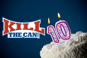 10 Years KTC