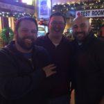 Chewie, Danp & BillW21 – CLE Meetup