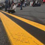 FISHFLORIDA at the Daytona Speedway