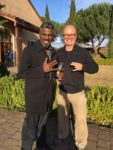 Bronc & brettlees - Cana's Feast Winery