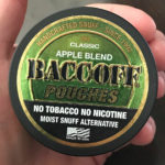 Bacc-Off Apple Blend Pouch Review