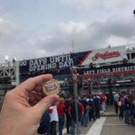 Cleveland Indians 2017 Home Opener