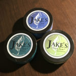 Jake's Mint Chew Pouches Review