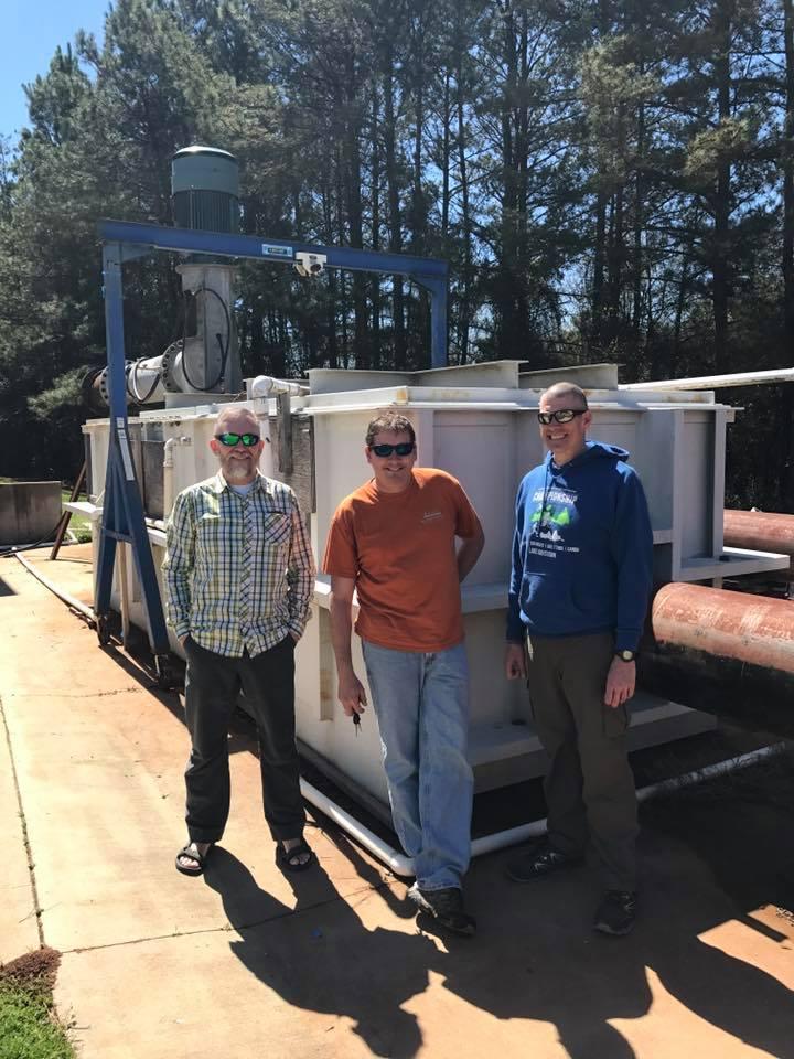 Photo of Roy, Hydro and Baitbanjo – South Carolina Quit