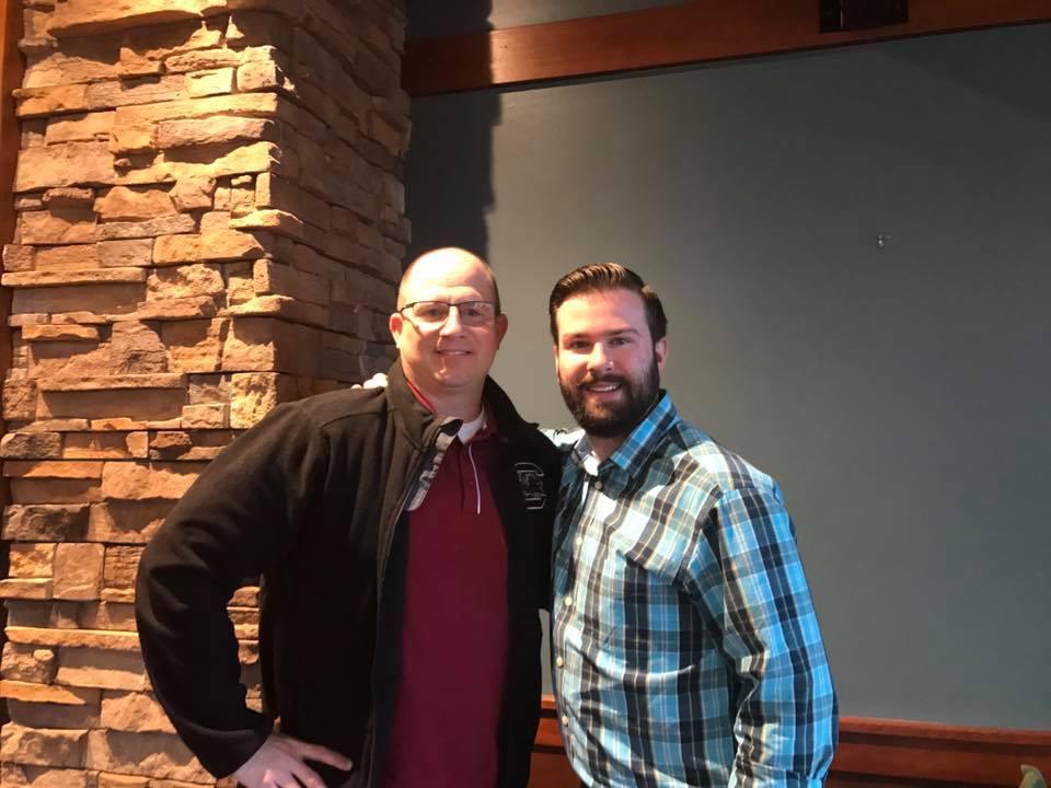 Weedsta meeting MNxEngineer in Minnesota