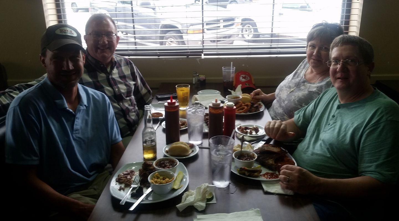 ReWire, worktowin, Mr & Mrs Missouri Mike