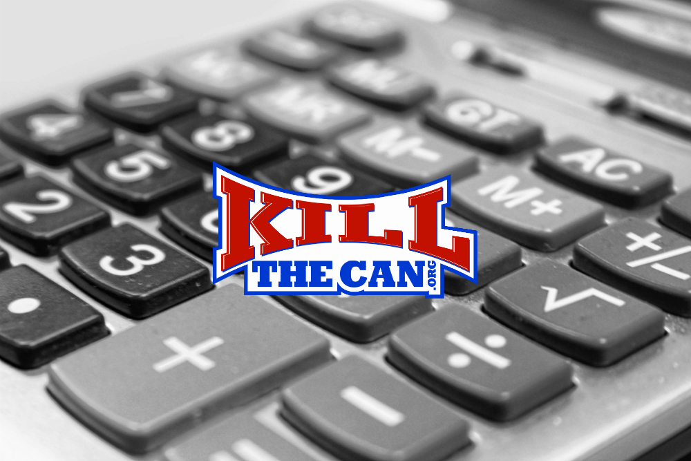 KTC Calculator