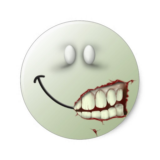 Photo of Zombie HOF Speech