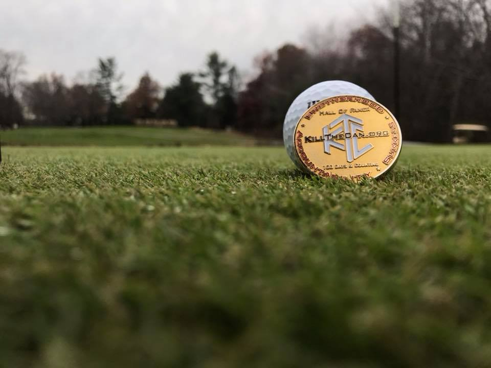 Photo of November Round for Clemte at Westover Golf Course