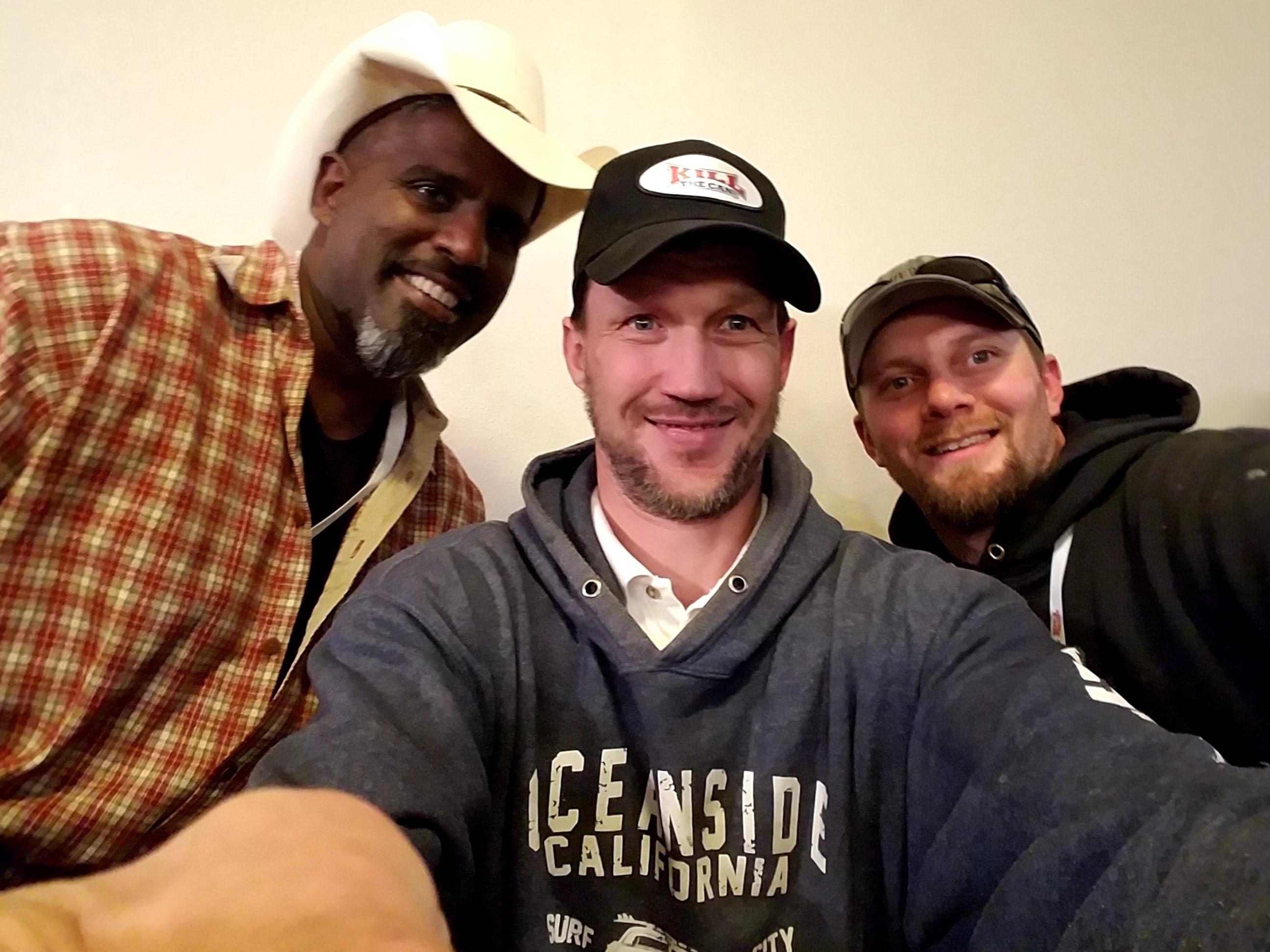 Photo of Midwest Meet 2018 – Selfie Saturday