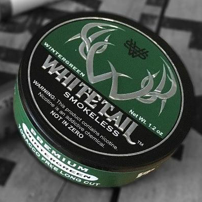 Whitetail Smokeless