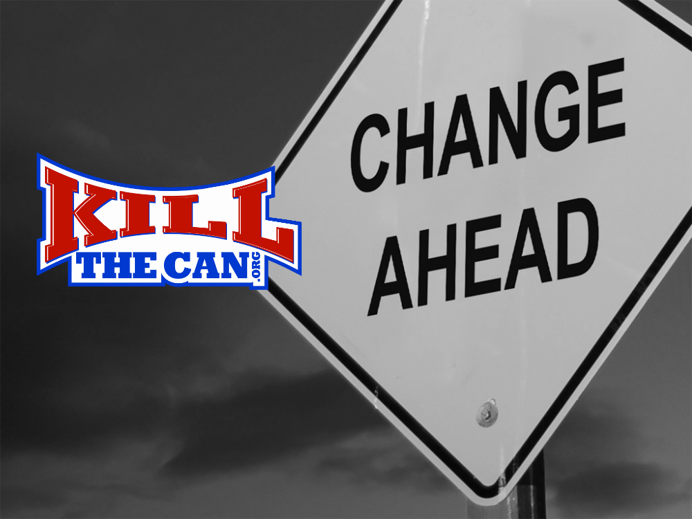 Change Ahead KTC