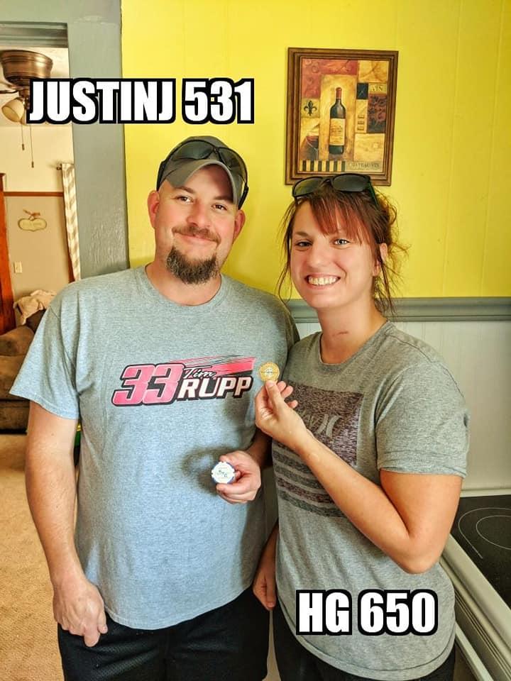 Photo of Justin J and Harvestgirl