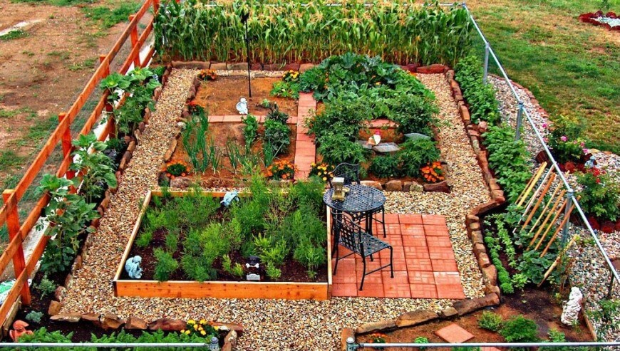 Photo of Tend To Your Garden
