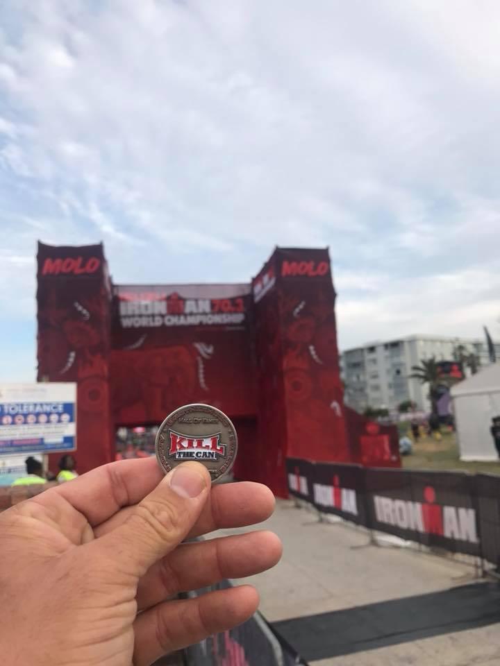 Photo of MN_Ben – Ironman 70.3 World Championships