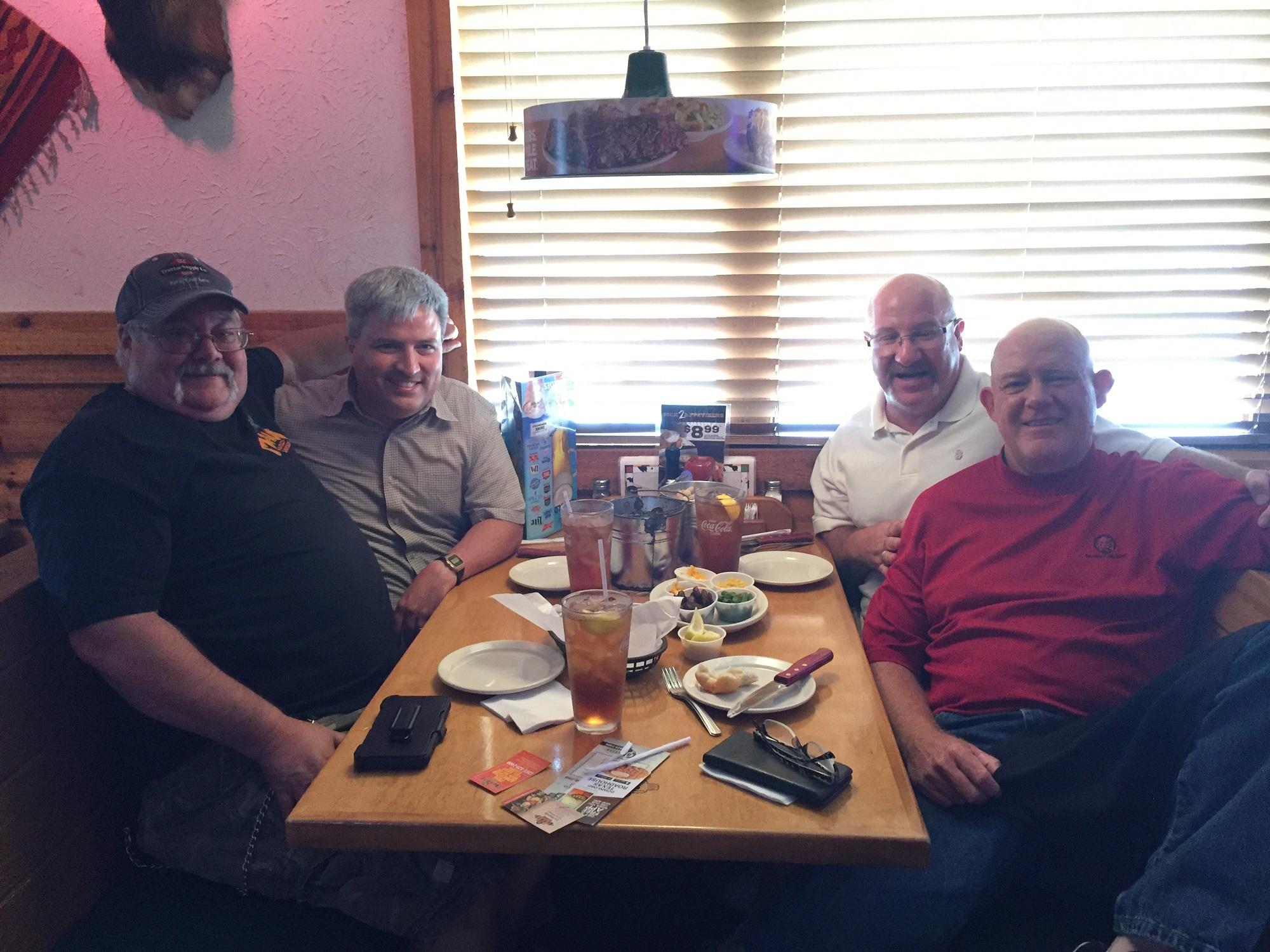 Photo of Texas Roadhouse Meet in Katy