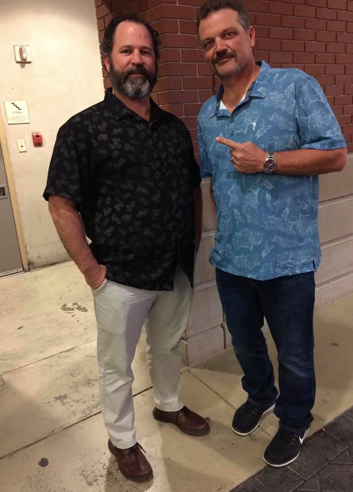 Photo of Brett and Bgbdbrd – Atlanta Meet