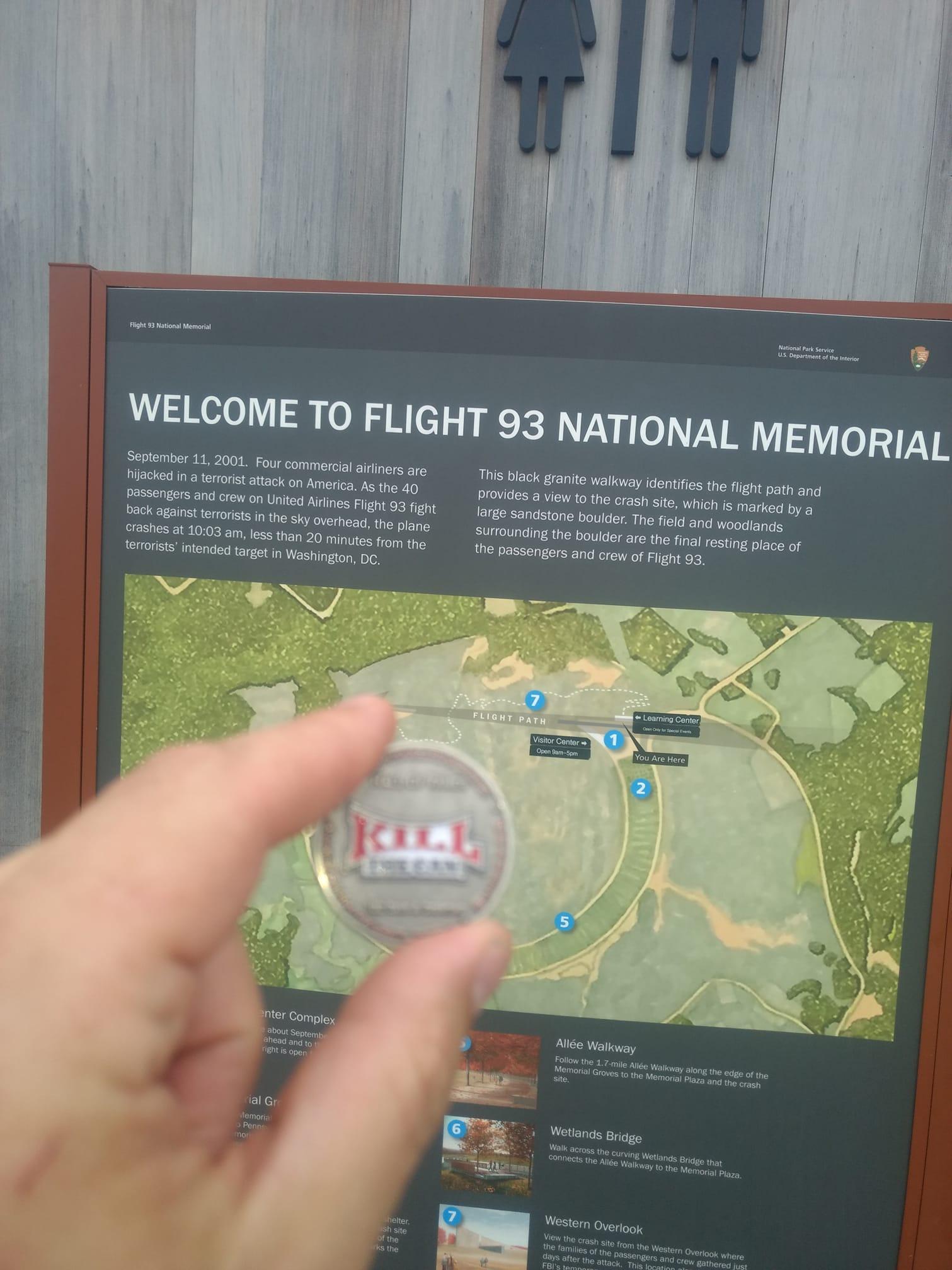 69franx - Flight 93 Memorial