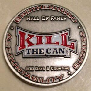 Silver HOF Coin Logo 500x500