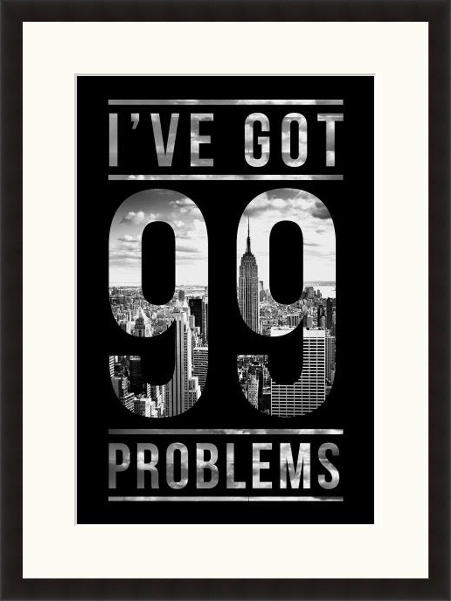 Photo of 99 Problems But Some Nic Ain't One