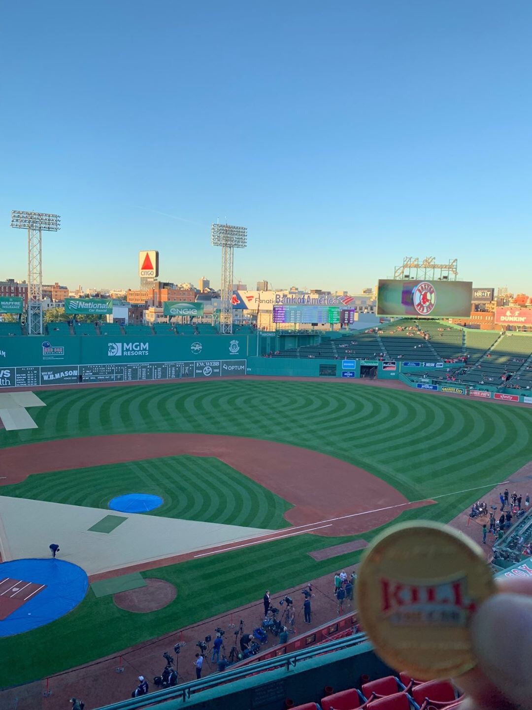 Photo of Bigdiesel90 in Fenway