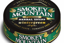 Photo of Smokey Mountain Snuff Review