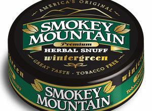 Smokey Mountain Wintergreen